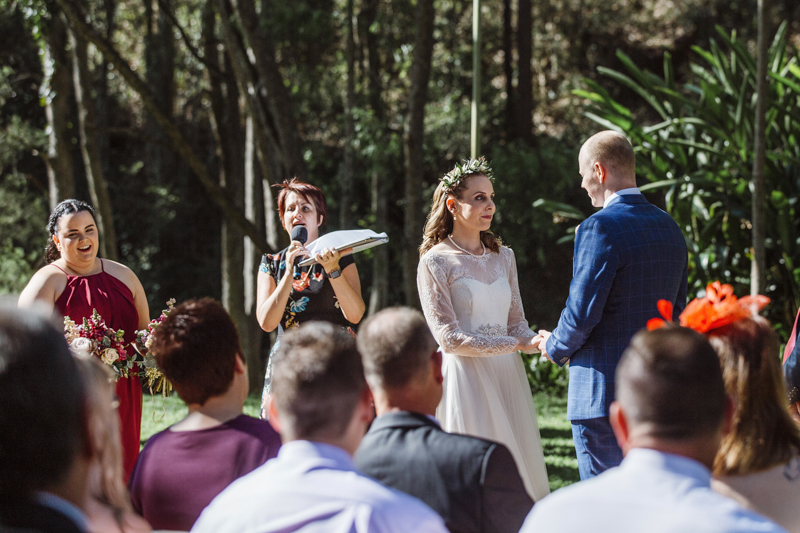 Wedding at Bundaleer Rainforest Gardens011